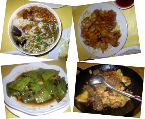 guangxi dishes