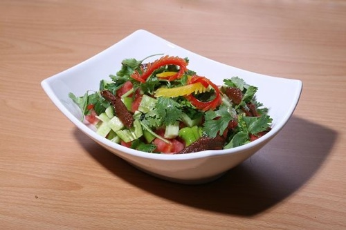 kababsalad